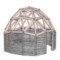 Dome Roof Manufacturers