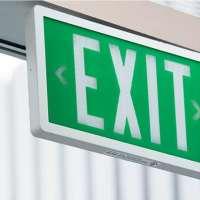 Exit Signage Manufacturers
