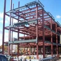 结构金属加工服务 制造商