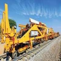 铁路轨道施工服务 制造商
