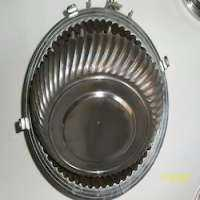 Paper Plate Mould Manufacturers