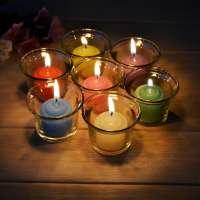 装饰蜡烛 制造商