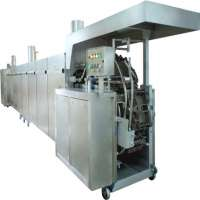 Wafer Machine Importers
