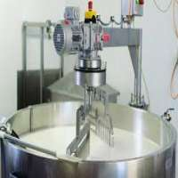 Industrial Mixers Manufacturers