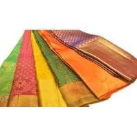 Pattu Saree Manufacturers