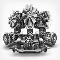 Truck Parts Manufacturers