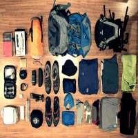 徒步旅行装备 制造商