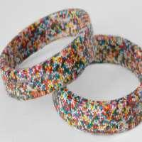 Resin Bangle Manufacturers