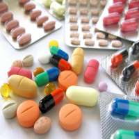 抗生素药物 制造商
