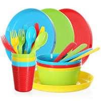 Plastic Dinnerware Manufacturers