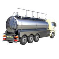 Milk Tanker Manufacturers