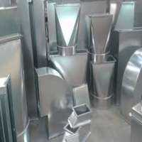 MS Air Duct Manufacturers