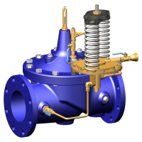 Flow Control Valves Manufacturers