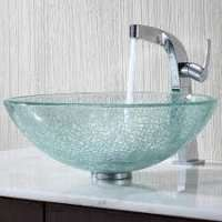 Glass Bathroom Sinks Manufacturers
