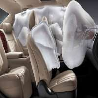 Air Bag Manufacturers