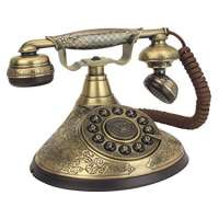 Antique Telephone Manufacturers
