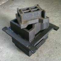 Paving Block Moulds Manufacturers