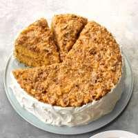 Butterscotch Cake Manufacturers