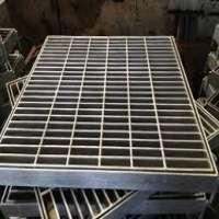 Mild Steel Grating Manufacturers