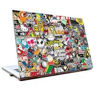 Notebook Sticker Manufacturers