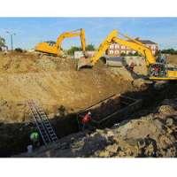 地球挖掘服务 制造商