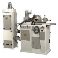 Cot Grinding Machine Manufacturers
