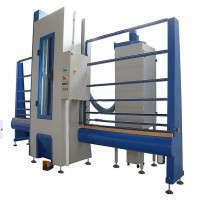 Glass Sand Blasting Machine Manufacturers
