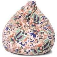 印花豆袋 制造商