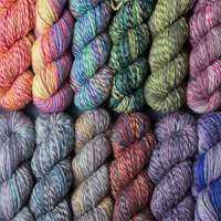 Multi Color Yarn Manufacturers