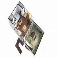 3D平面图服务 制造商