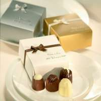 Wedding Chocolates Manufacturers