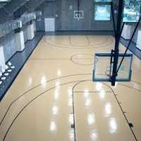 Indoor Basketball Court Construction Manufacturers