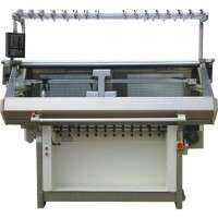Computerized Knitting Machine Manufacturers