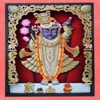 Shreenathji绘画 制造商