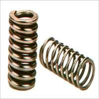Steel Springs Manufacturers