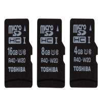 Toshiba Memory Card Manufacturers