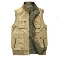 无袖夹克 制造商