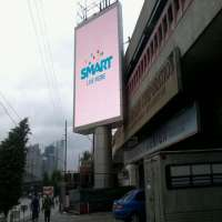LED Billboard Manufacturers