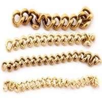 Brass Chain Manufacturers