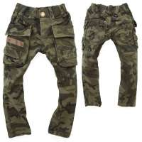 Kids Cargo Pant Importers
