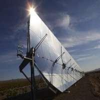 Solar Parabolic Concentrator Manufacturers