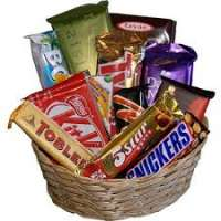 Chocolate Basket Manufacturers