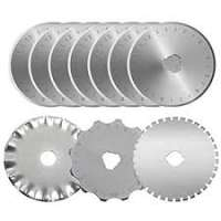 Rotary Cutter Blade Manufacturers