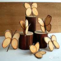 Wood Crafts Manufacturers