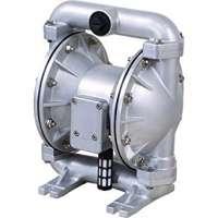 Double Diaphragm Pump Manufacturers