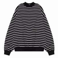 条纹毛衣 制造商