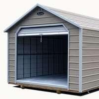 Storage Buildings Manufacturers