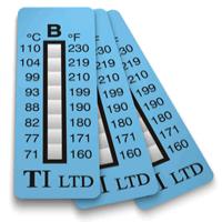 温度指示标签 制造商