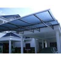 聚碳酸酯遮阳篷 制造商
