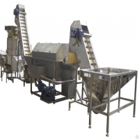 Fruit Processing Machinery Manufacturers